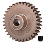 Traxxas TRA5639  34-T Pinion Gear(0.8 metric pitch, compatible with 32-pitch) (fits 5mm shaft)