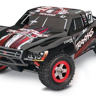 Traxxas TRA70054-1  Slash 4x4 1/16 4WD RTR Short Course Truck (Mike Jenkins)