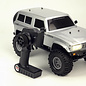 Cross RC CZRFR4RTRG  Cross RC FR4 1/10 Demon 4x4 RTR Crawler (Gunmetal)