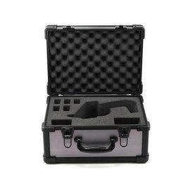 Protek RC PTK-8180-C  Universal Radio Case w/Foam Insert (Spektrum DX6R/DX5R)