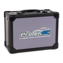 Protek RC PTK-8199-C  Universal Radio Case w/Foam Insert (Pick & Pluck)