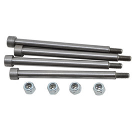 RPM R/C Products RPM70510  Threaded Hinge Pins for the Traxxas X-Maxx