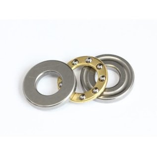 RocheRC USA 610007 5x11x4.5mm Thrust Bearing