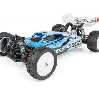 Team Associated ASC90026  RC10 B74 4WD 1/10 Team Buggy Kit