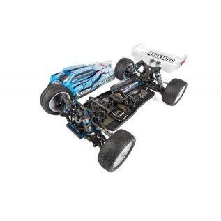 Team Associated ASC90026  RC10 B74 4WD 1/10 Team Buggy Kit