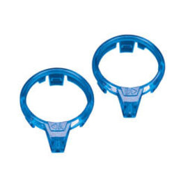 Traxxas TRA7962 LED lens, motor, blue (left & right) Aton