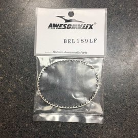 Awesomatix A800-BEL189LF LOW FRICTION Belt 189mm