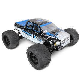 Tekno RC TKR5603  MT410 1/10th Electric 4×4 Pro Monster Truck Kit