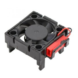 Power Hobby PHBPH3000BLACK  Cooling Fan, for Traxxas Velineon VLX-3 ESC, Black