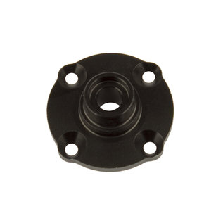 Team Associated ASC92146  RC10B74 Differential Cap, center