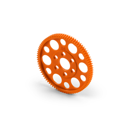 Xray XRA305784-O 48P 84T Orange Composite Offset Spur Gear XB2  XT2