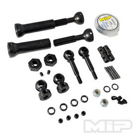 MIP MIP18390 X-Duty, CVD Kit, Traxxas Bandit/ Traxxas Fiesta ST Rally