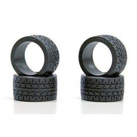Kyosho KYOMZW38-20  Mini-Z Racing Radial Wide Tire