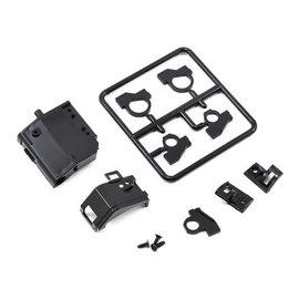 Kyosho KYOMZ215  Motor case set/Type MM (for MR-03)