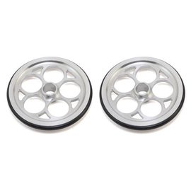 "175RC 175-2000  Bullet 2.0"" Front Drag Wheels (2)"