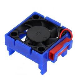 Power Hobby PHBPH3000BLUE  Cooling Fan, for Traxxas Velineon VLX-3 ESC, Blue