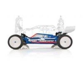 Team Associated ASC90021L RC10 B6.1DL Limited Edition Team Kit