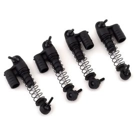 Axial Racing AXI31612  SCX24 Shock Set (Assembled) 4pcs