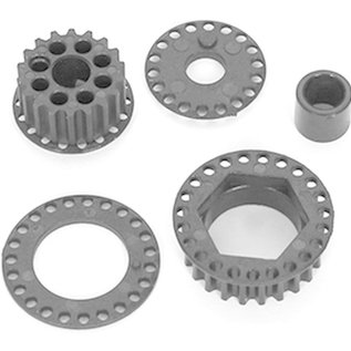 ARC R801111 Pulley Set Front