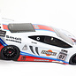 ZooZilla ZR-0007-07  Zoodiac GT 0.7mm Standard  190mm Touring Car Clear Body Shell