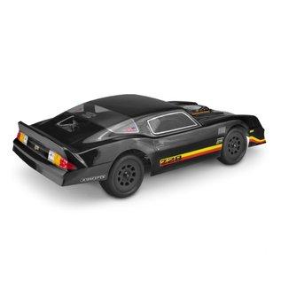 J Concepts JCO0395  1978 Chevy Camaro - Street Stock Body