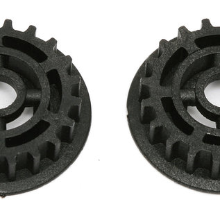 Team Associated ASC31320  Spur Pulley, 20T  TC7.1  TC6.2