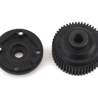 TLR / Team Losi TLR232089  Housing & Cap: 22 5.0 - G2 Gear Diff