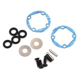 TLR / Team Losi TLR232091  Seal & Hardware Set, G2 Gear Diff: 22 5.0