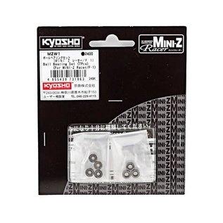 Kyosho MZW1  Ball Bearing Set MR-03 & MR-02