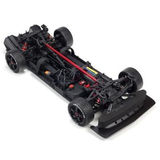 Arrma ARA109001  1/7 INFRACTION All-Road Street Bash 6S BLX with Spektrum RTR with AVC