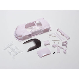 Kyosho KYOMZN156  LEXUS SC430 GT500 2012 White Body Set