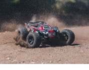 ARRMA KRATON 6S BLX - Break Through It All