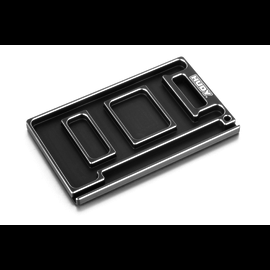 Hudy HUD109860  Aluminum Tray for Set-Up System