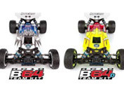 B64 & B64D 4WD Buggy Overview