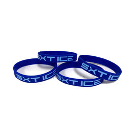 SXT SXT00081  SXT Tire Glue Bands (4pcs)