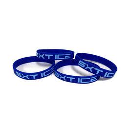 SXT SXT00081  SXT Tire Glue Bands (4pcs)