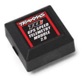 Traxxas TRA6551X Telemetry GPS module 2.0, TQi radio system