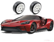 Traxxas Tires On-Road