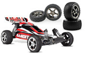 Traxxas Tires Buggy & Truck