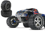 Traxxas Tires Monster Truck