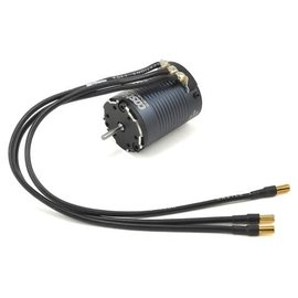 "Castle Creations CSE060-00071-00  ""Slate"" 1406 Sensored 4-Pole Brushless Crawler Motor (3800kV)"