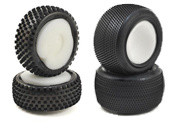 Offroad Astro Turf Style Tires
