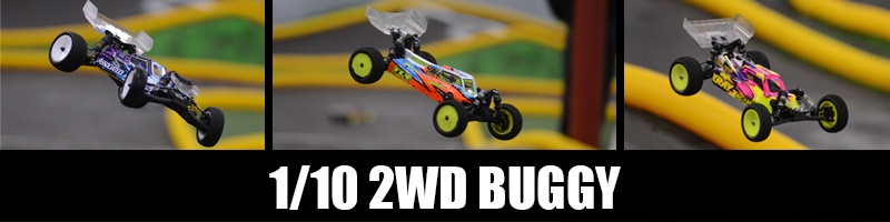 1:10 2wd Buggy - Michael's RC Hobbies