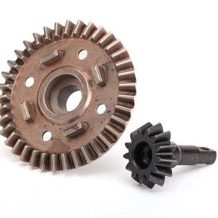 Traxxas TRA8679  E-Revo Differential Ring Gear & Pinion Gear