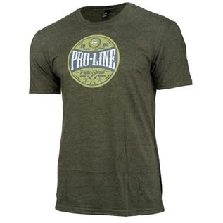 Proline Racing PRO9839-05  Pro-Line Hot Rod Green T-Shirt (2XL)