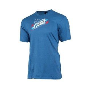 Proline Racing PRO9840-05  Pro-Line Energy Blue T-Shirt (Blue) (2XL)