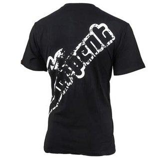 Serpent SER190195  Serpent Splash T-Shirt (Black) (M)