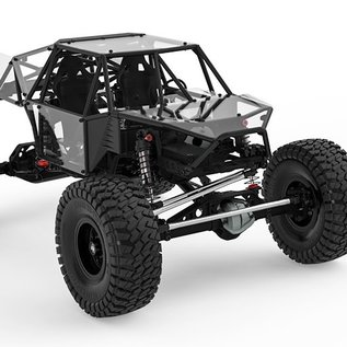 G-Made GMA56000  Gmade GR01 GOM 1/10 4WD Rock Crawler Buggy Kit