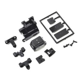 Kyosho MZ216  Kyosho Type RM Motor Case Set (MR-03)