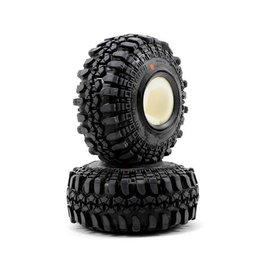 "Proline Racing PRO1166-14 Interco TSL Super Swamper 2.2"" G8 Tires (2) with Memory Foam"